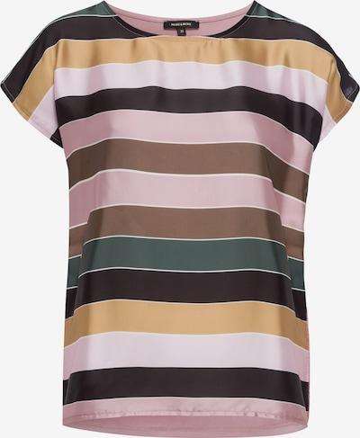 MORE & MORE T-Shirt in mischfarben, Produktansicht