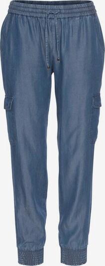LASCANA Jeans in blue denim, Produktansicht