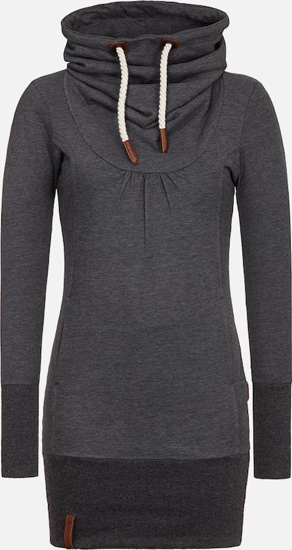 naketano Female Sweatshirt Bounce dat ass