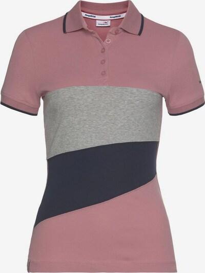 KangaROOS Poloshirt in mischfarben, Produktansicht