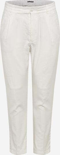 Pantaloni DRYKORN pe alb, Vizualizare produs