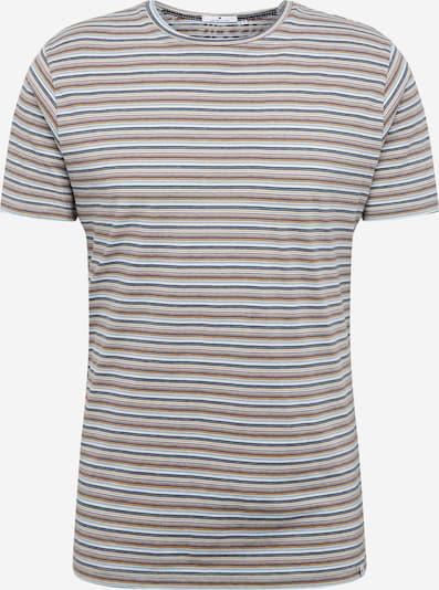 Tricou 'Kim' Revolution pe albastru deschis / culori mixte, Vizualizare produs
