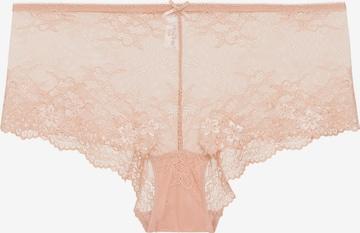 Culotte 'DAILY LACE' LingaDore en rose
