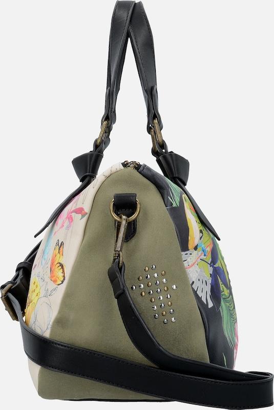 Desigual BOLS Ginebra Lilac Handtasche 33 cm