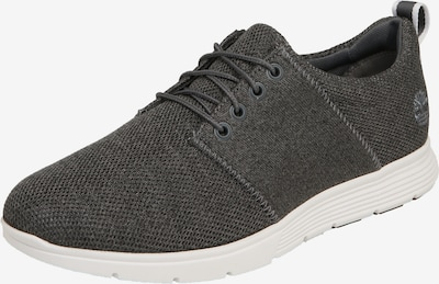 TIMBERLAND Baskets basses 'Killington FlexiKnit Ox' en anthracite, Vue avec produit