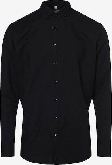 Andrew James Hemd ' Jackson ' in schwarz, Produktansicht