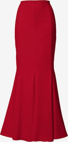 heine Skirt in Red