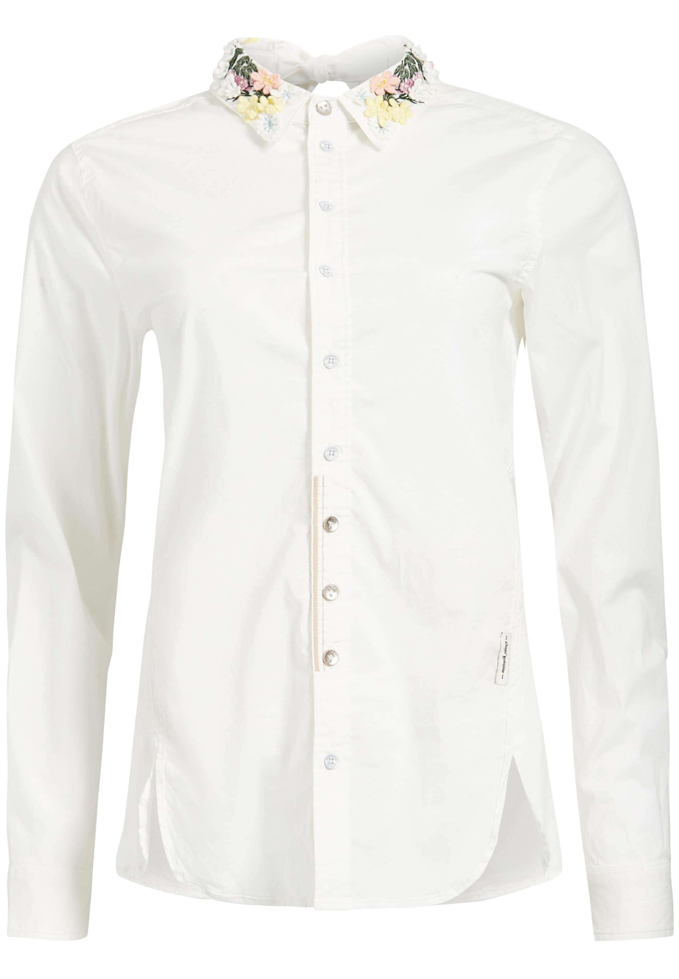 Shirt Khujo In Wollweiß 'balda' NwXP8n0Ok