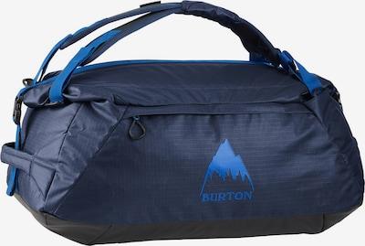 BURTON Tasche 'Multipath M' in blau / dunkelblau, Produktansicht