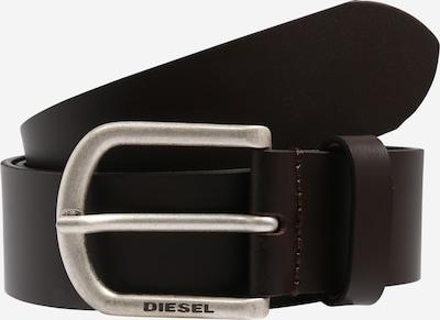 DIESEL Ledergürtel 'B-BALDO' in braun, Produktansicht