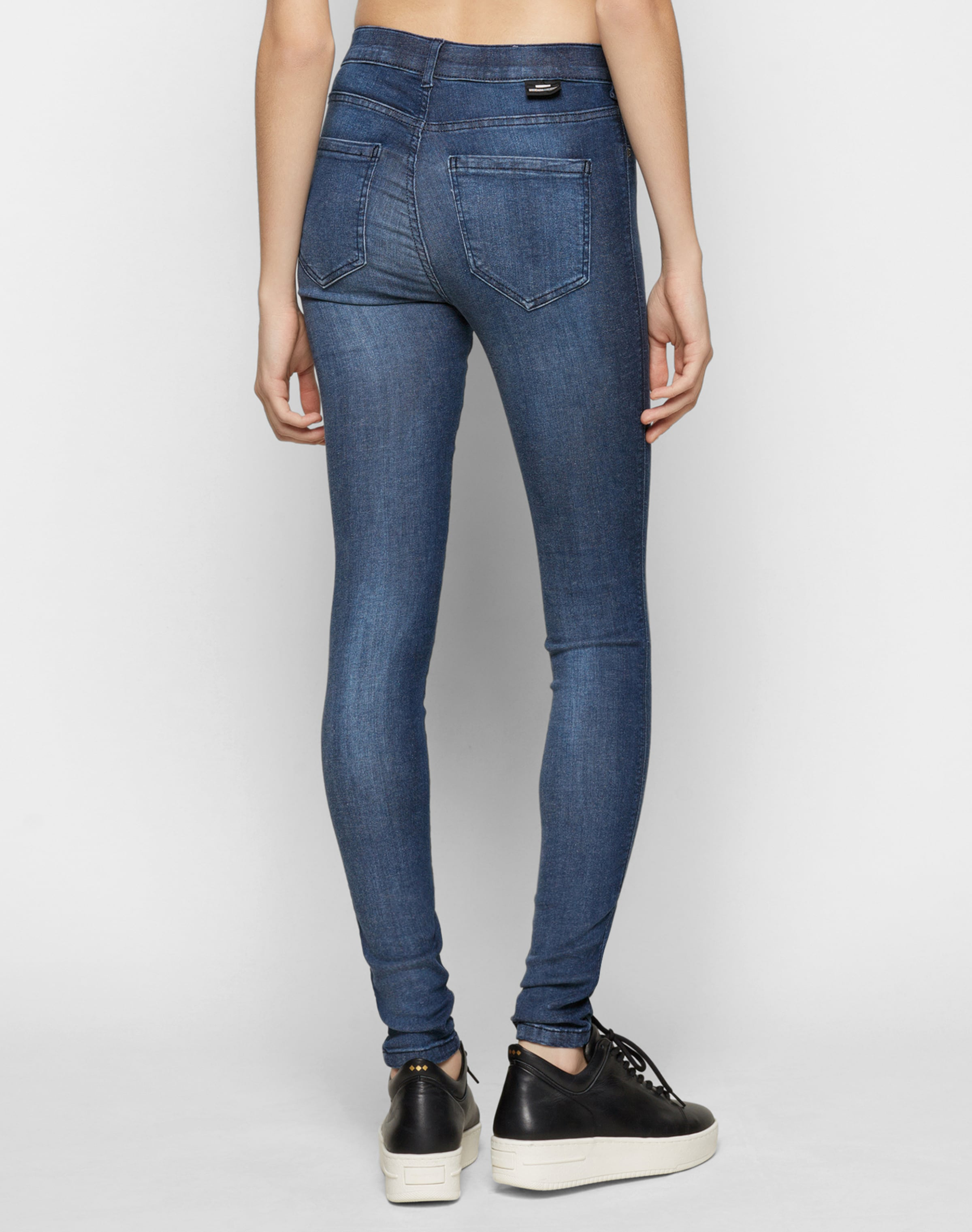 Jeggings 'plenty' En DrDenim Bleu DrDenim 8nwO0Pk
