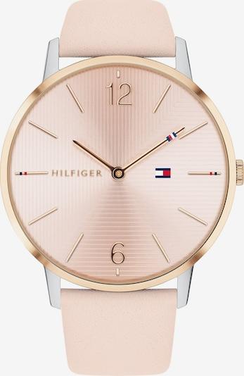 TOMMY HILFIGER Uhr 'Alex 1781973' in altrosa, Produktansicht