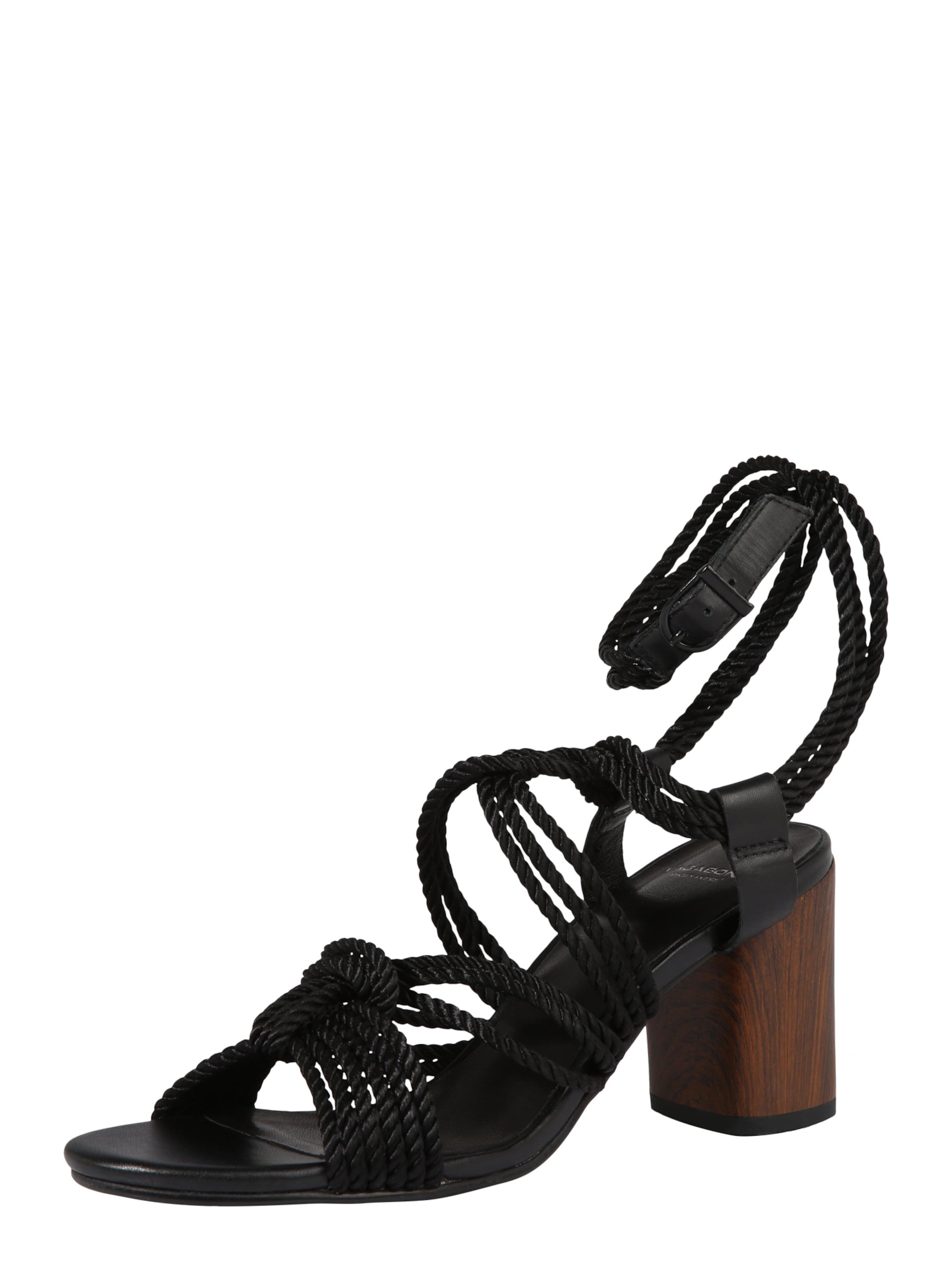 Haltbare Mode billige Schuhe VAGABOND SHOEMAKERS   Sandalette 'Carol' 'Carol' 'Carol' Schuhe Gut getragene Schuhe 112f15