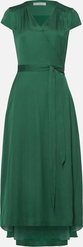 IVY & OAK Dress in dunkelgrün  Neue Kleidung in dieser Saison