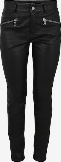 Gipsy Lederhose G2GEda LNS' in schwarz, Produktansicht