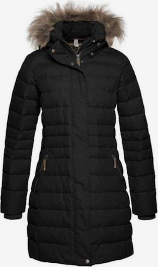 ICEPEAK Jacke 'Anamosa' in schwarz, Produktansicht