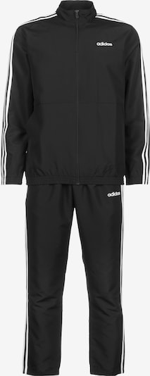 ADIDAS PERFORMANCE Trainingspak in de kleur Zwart / Wit, Productweergave