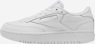 Reebok Classic Sneaker 'Club C' in weiß, Produktansicht