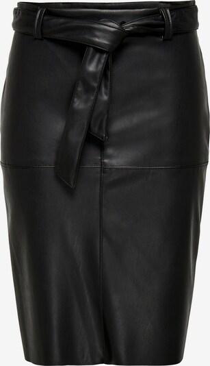 JACQUELINE de YONG Rock in schwarz, Produktansicht