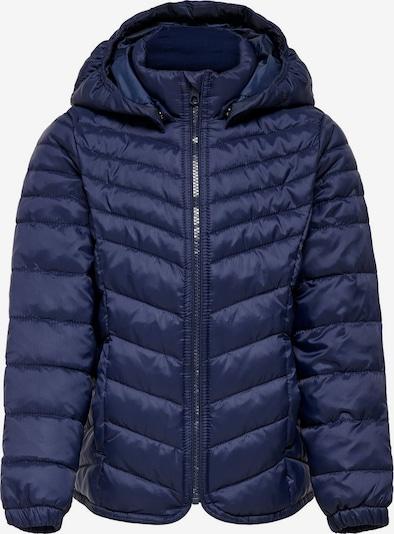 KIDS ONLY Winterjas in de kleur Blauw, Productweergave