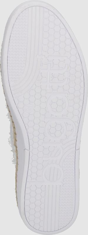 bugatti Sneaker mit Flecht-Design Verschleißfeste billige Schuhe