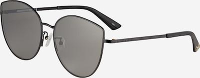 LE SPECS Sonnenbrille 'ROAD TRIP' in schwarz, Produktansicht
