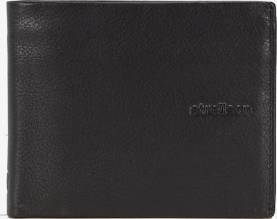 STRELLSON Portemonnee 'Carter' in de kleur Zwart, Productweergave