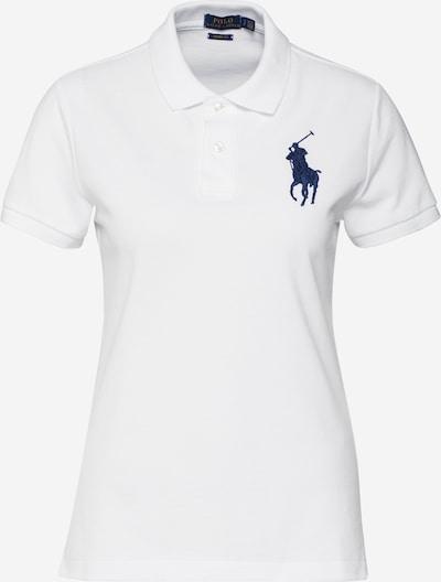POLO RALPH LAUREN Тениска в бяло, Преглед на продукта