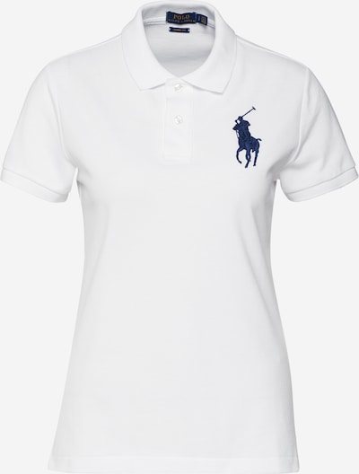 POLO RALPH LAUREN Shirts i hvid, Produktvisning