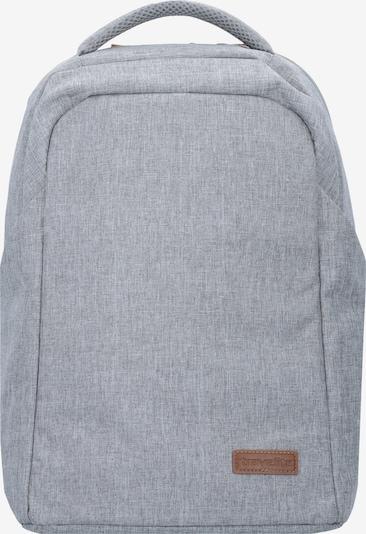 TRAVELITE Rucksack 'Basics Safety' (46 cm) in grau, Produktansicht