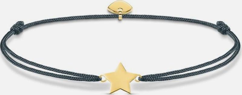 Thomas Sabo Armband 'Little Secret 'Stern', LS038-848-5-L20v'
