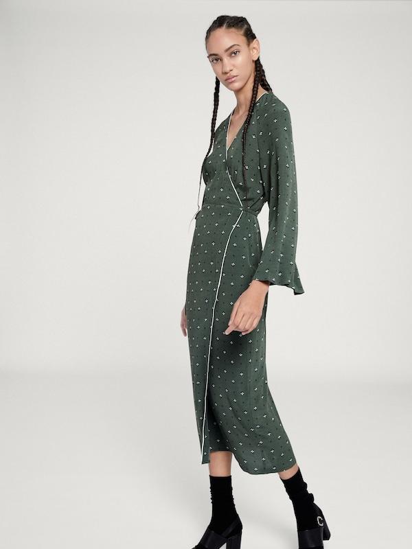 EDITED Kleid 'Eugenie' in grün grün grün  Freizeit, schlank, schlank 47ed04
