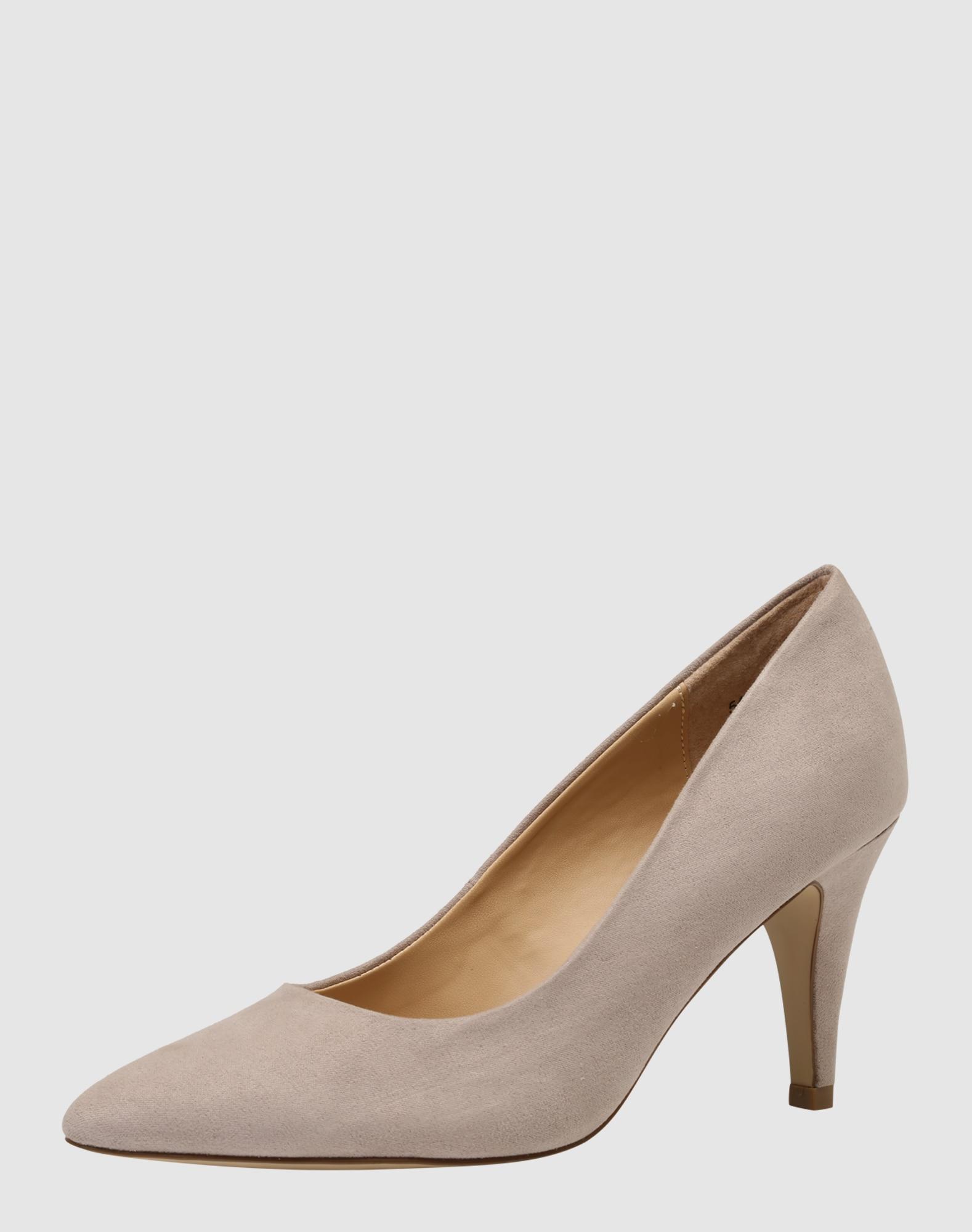 new look high heel 39 soola 39 in grau about you. Black Bedroom Furniture Sets. Home Design Ideas