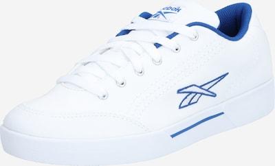 Reebok Classic Baskets basses 'SLICE CVS' en crème / blanc, Vue avec produit