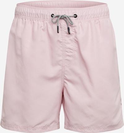 JACK & JONES Badeshorts 'ARUBA' in pink, Produktansicht