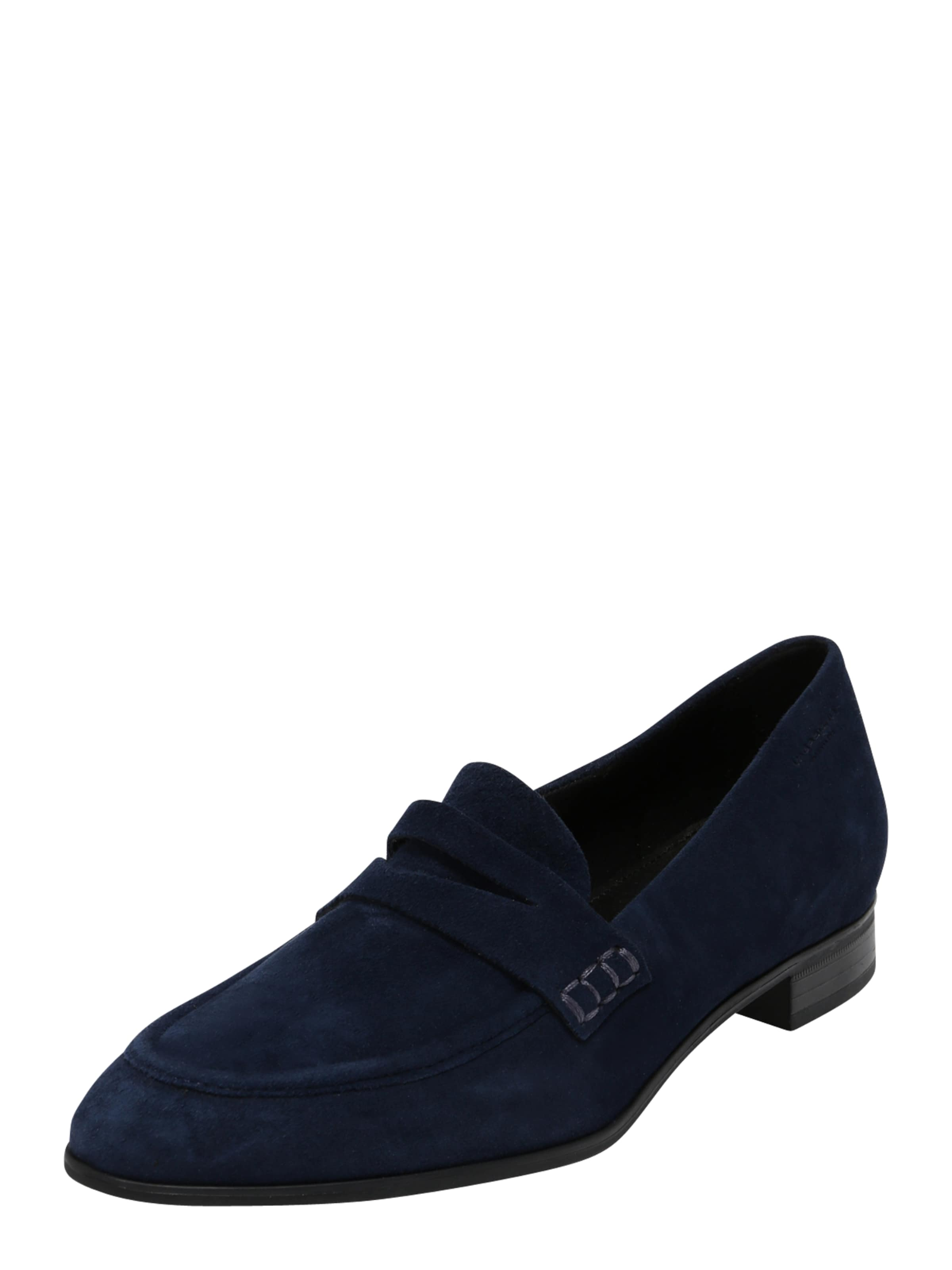 Shoemakers In Navy 'frances' Vagabond Slipper dCBeorx