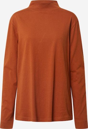 MELAWEAR T-shirt 'KALA' en marron, Vue avec produit