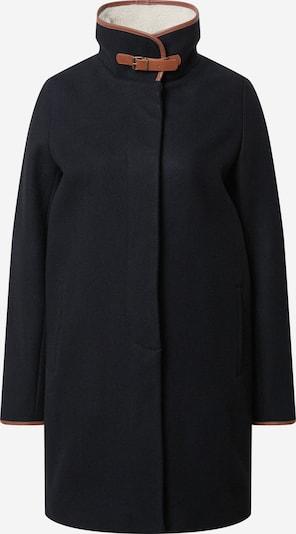 sessun Prijelazni kaput 'NINA' u smeđa / crna, Pregled proizvoda