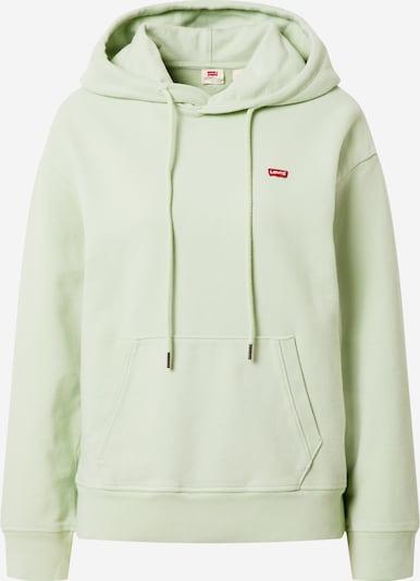LEVI'S Sweatshirt in de kleur Groen, Productweergave