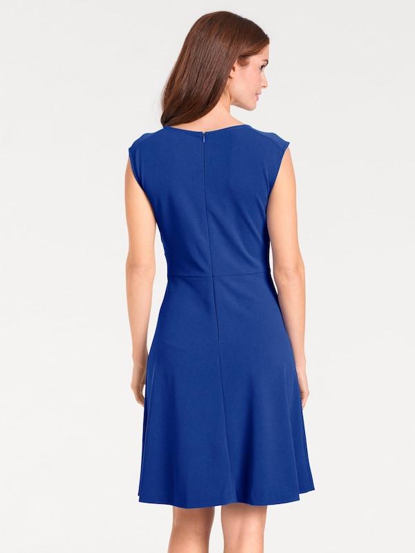 Ashley Brooke by heine Kleid mit effektvoller Faltenverarbeitung