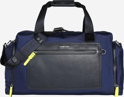 Michael Kors Víkendová taška - námornícka modrá / čierna, Produkt