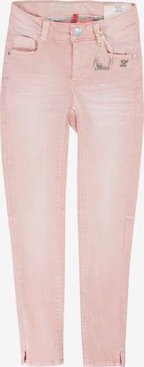 LEMMI Jeggings 'Girls MID' in rosa, Produktansicht