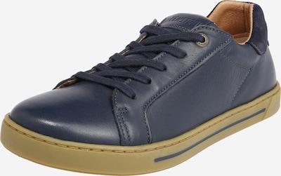 BIRKENSTOCK Schuhe 'Porto Kids NL' in navy, Produktansicht
