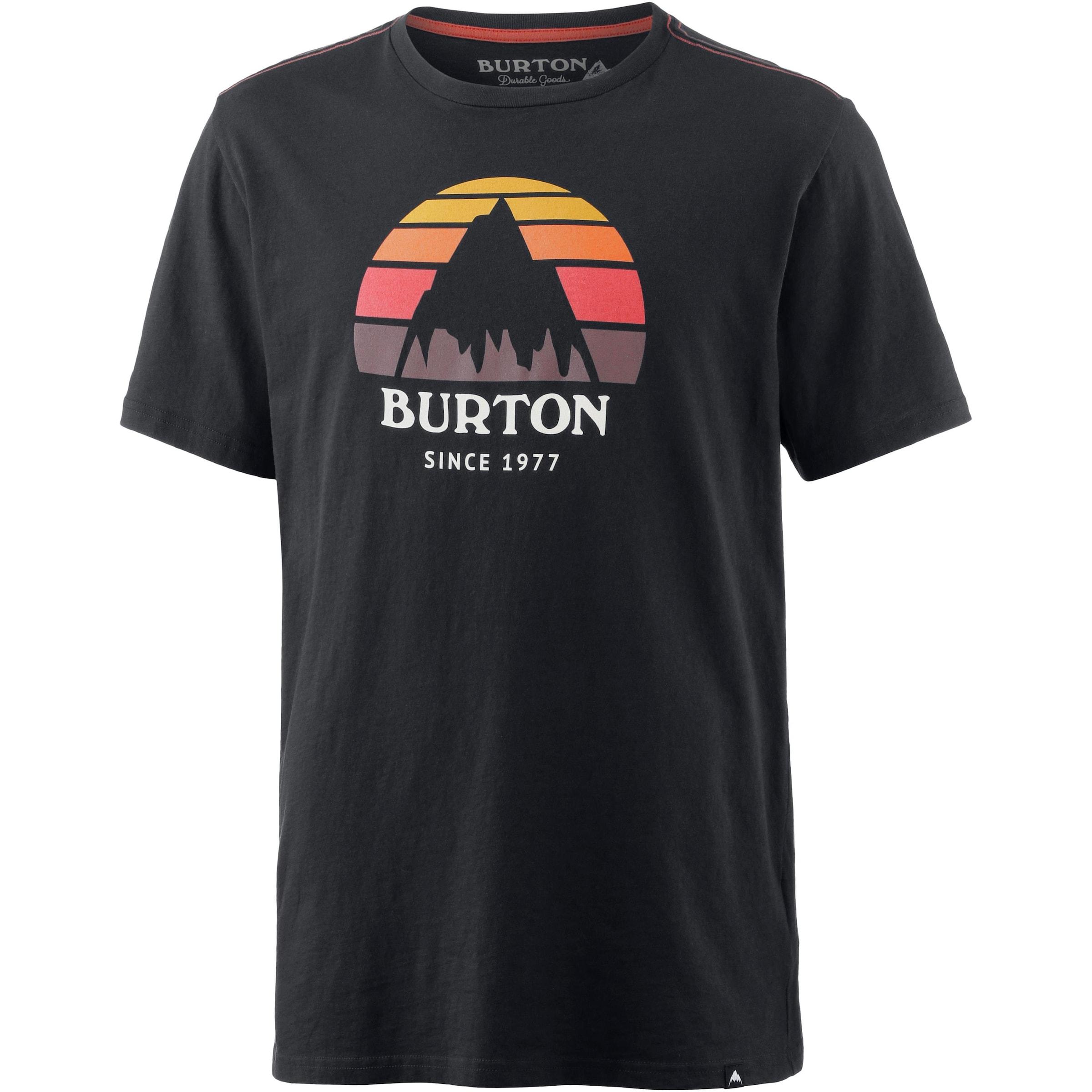 BURTON 'UNDERHILL' T-Shirt Abstand Rabatt 4WA8pBW