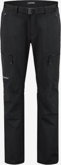 Schöffel Freizeithose 'Florenz2 9990' in schwarz, Produktansicht