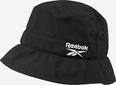 Reebok Classic Čepice - černá / bílá, Produkt