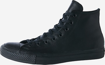 CONVERSE High-Top Sneakers 'Chuck Taylor All Star' in Black