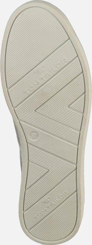 Haltbare Mode billige Schuhe TOM TAILOR | | TAILOR Sneaker Schuhe Gut getragene Schuhe d25b9a