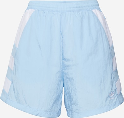 ADIDAS ORIGINALS Shorts in hellblau, Produktansicht