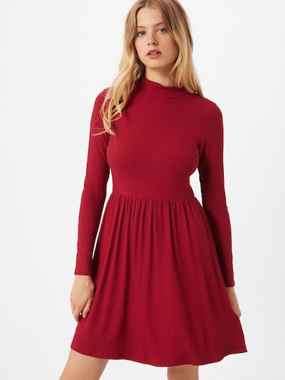 ABOUT YOU Dress 'Gwen' in red, View model